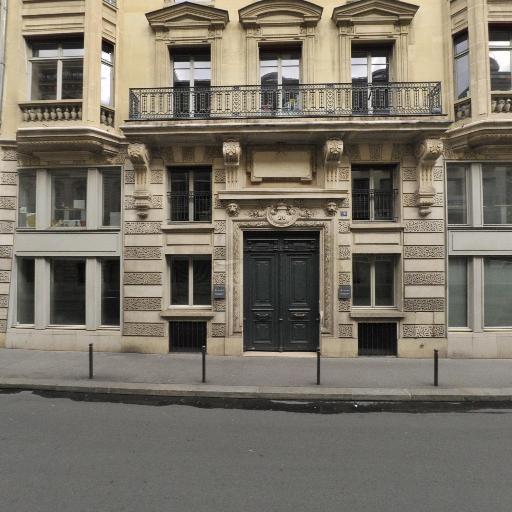 Effia - Parking public - Paris