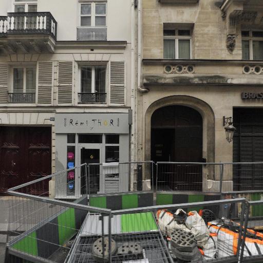 Tpvs - Entreprise de nettoyage - Paris