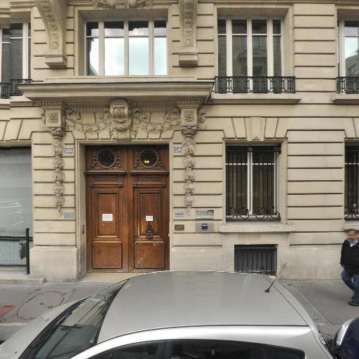 Galerie Canesso - Galerie d'art - Paris