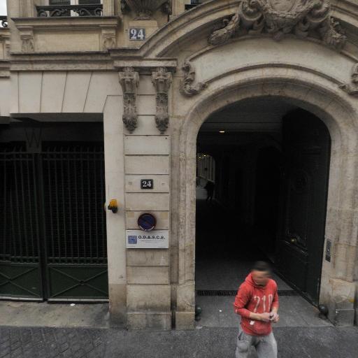 Cabinet Parisien D Expertise Comptable - Expertise comptable - Paris