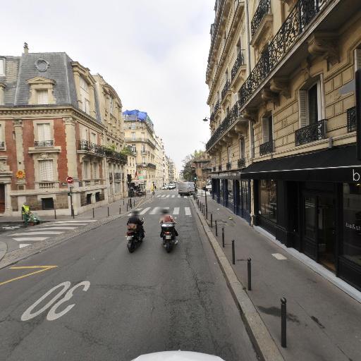Retoucherie 116 - Couture et retouches - Paris