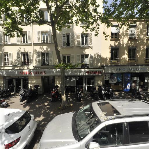 Only Yam - Agent concessionnaire motos et scooters - Boulogne-Billancourt