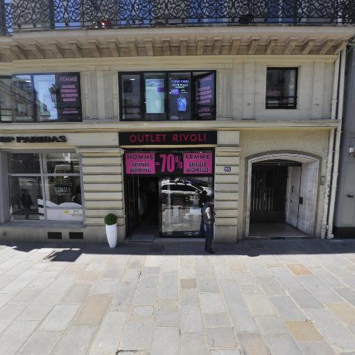 Atelier 24 Architectes - Architecte - Paris