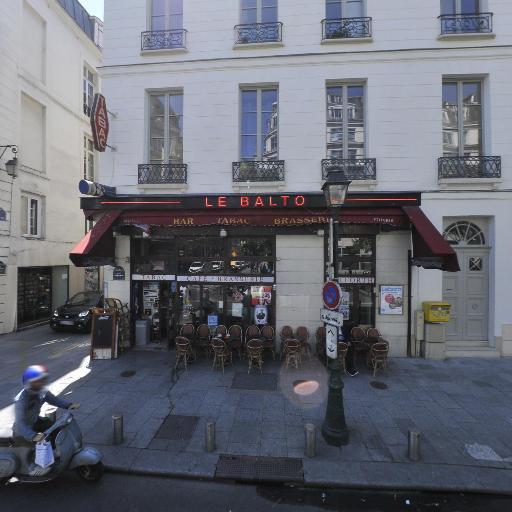 Les Domaines Qui Montent - Caviste - Paris