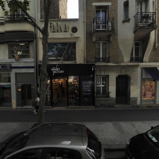 Petit Bateau - Vêtements enfant - Boulogne-Billancourt