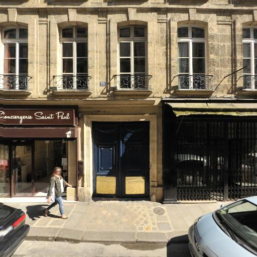 L'Atelier du 8 - Coiffeur - Paris