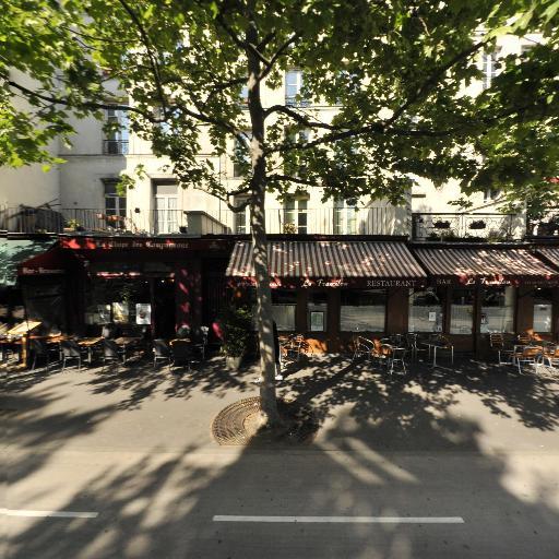 La Chope des Compagnons - Café bar - Paris