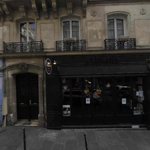 Serue José - Photographe de portraits - Paris