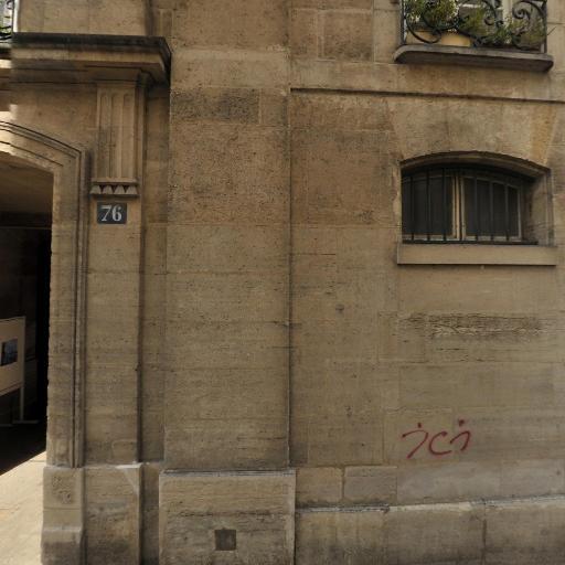 Freedman Fitzpatrick - Galerie d'art - Paris