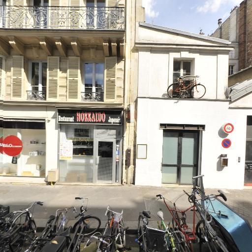 Atelier Vélorution Bastille - Association culturelle - Paris
