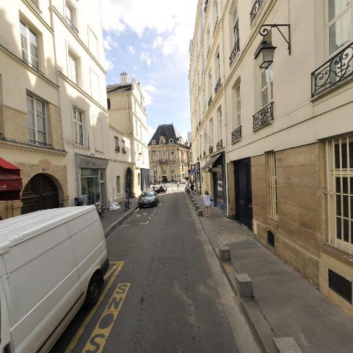 Sarrans Yves - Photographe de portraits - Paris