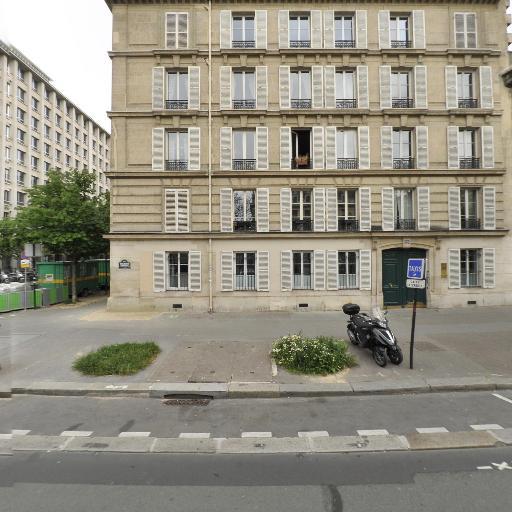 Cazenave Pascale - Artiste peintre - Paris