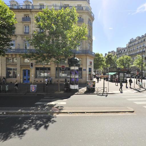 Mod Ecran - Fabrication de vêtements - Paris
