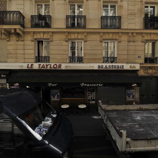Vu Thi Pierette - Conseil et études financières - Paris