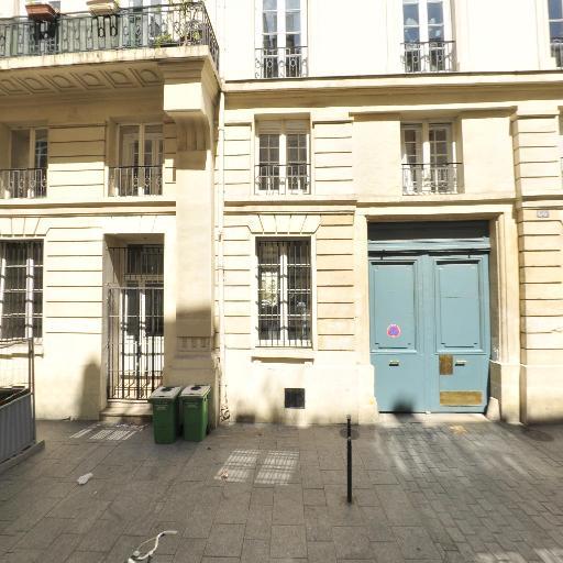 Alain Cassourra - Médecin manuel, osthéopathe - Paris