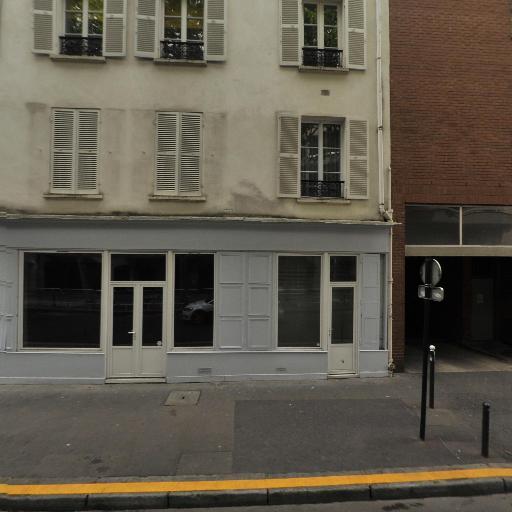 SAEMES Parking Poliveau - Parking public - Paris