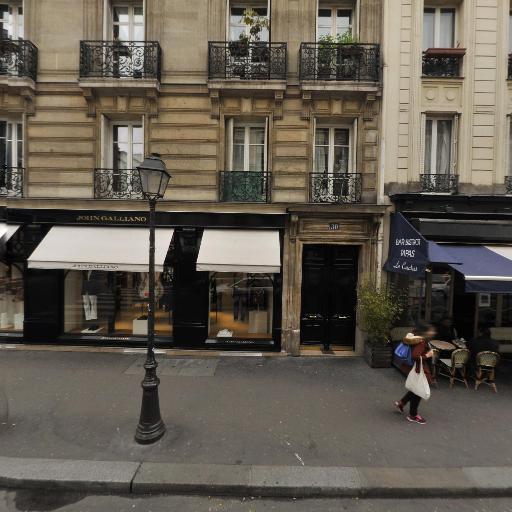 Baranes Vanessa - Architecte - Paris