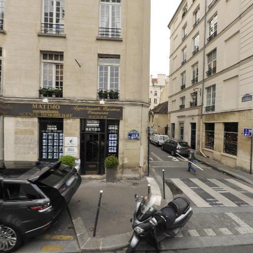 Services Retouches - Couture et retouches - Paris