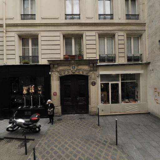 Cohen Evelyne - Conseil en organisation et gestion - Paris