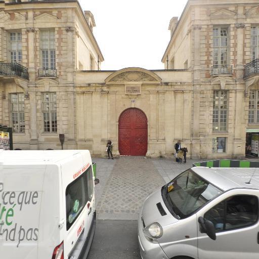 Pharmacie Battino Borgel - Pharmacie - Paris