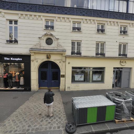 Koolkarma - Entrepreneur et producteur de spectacles - Paris