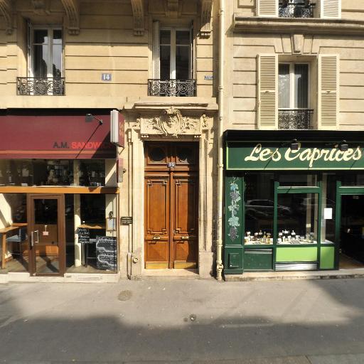 Franzini Sara - Avocat - Paris