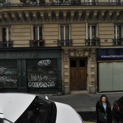 L'Outillage Chazaud - Matériel pour le BTP - Paris
