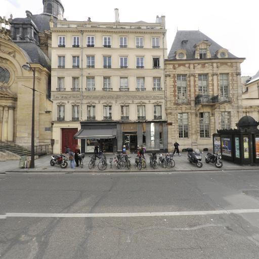 Luca - Alimentation générale - Paris