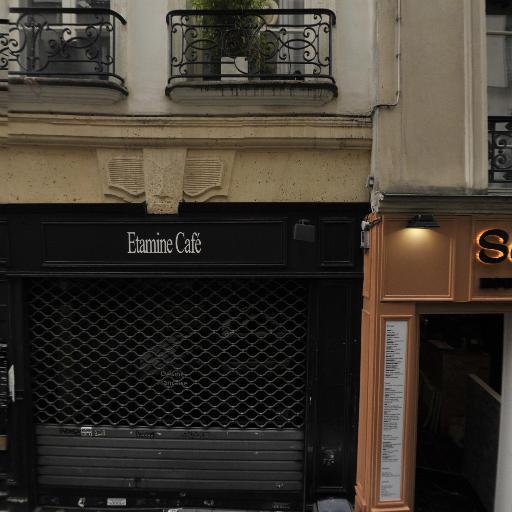 La Boite A Clous - Entrepreneur et producteur de spectacles - Paris