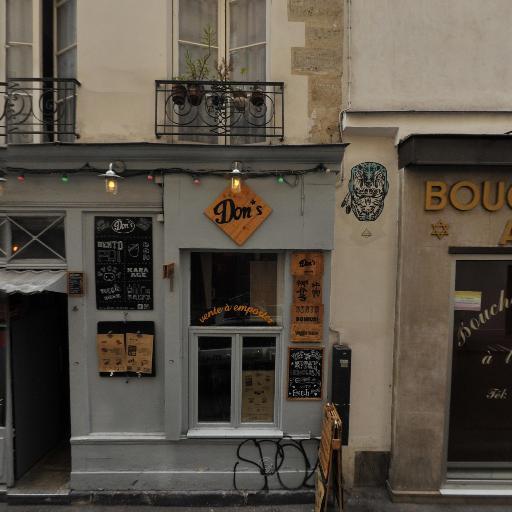 Pierpoline Joyce - Production, réalisation et distribution cinématographique - Paris