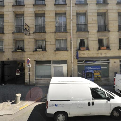 Pharmacie Centrale Ile St Louis - Pharmacie - Paris