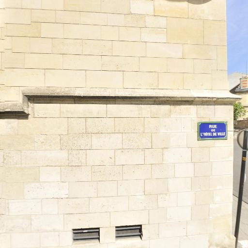 Hôtel de Sens - Attraction touristique - Paris