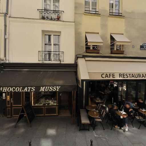 Little Café - Café bar - Paris