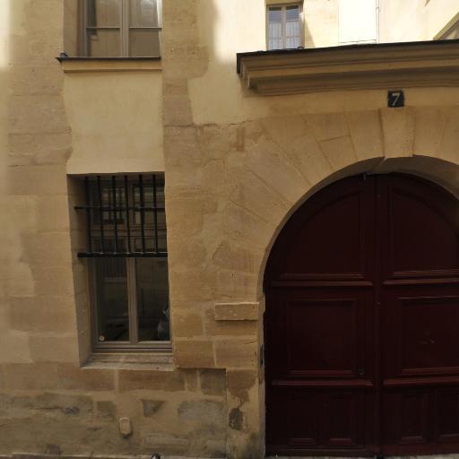 Millet Chabeur Architectes Selarl - Architecte - Paris