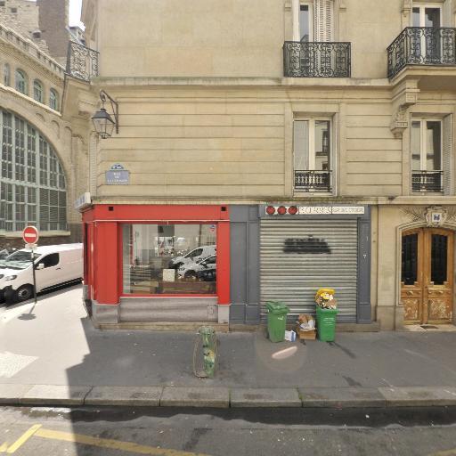 Securplus - Serrurerie et métallerie - Paris