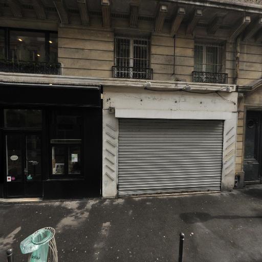 Fédération Française De L'Aperitif - Alimentation générale - Paris