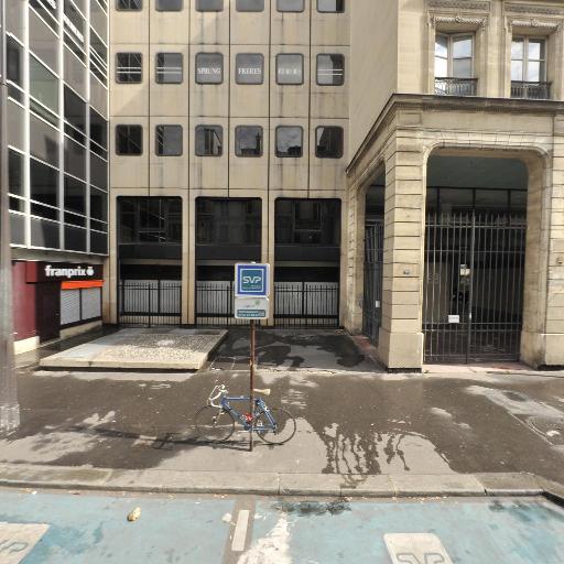 CIO Médiacom - Soutien scolaire et cours particuliers - Paris