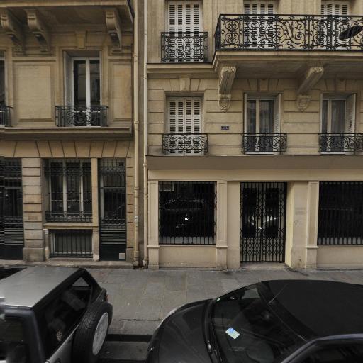 Bergamotte - Fleuriste - Paris
