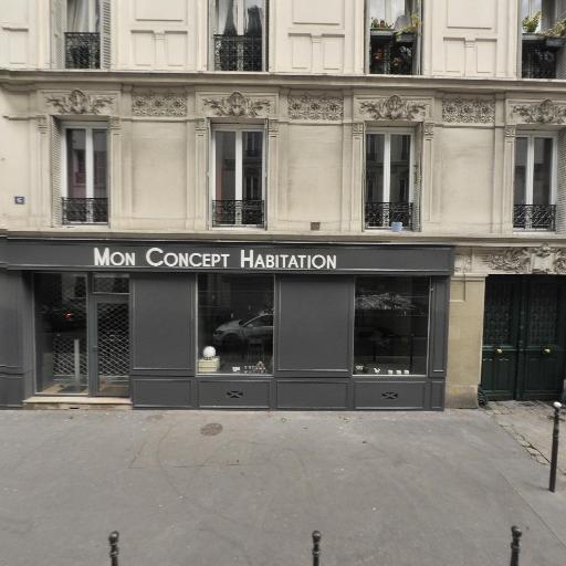 Prêtre Antoine - Clinique - Paris