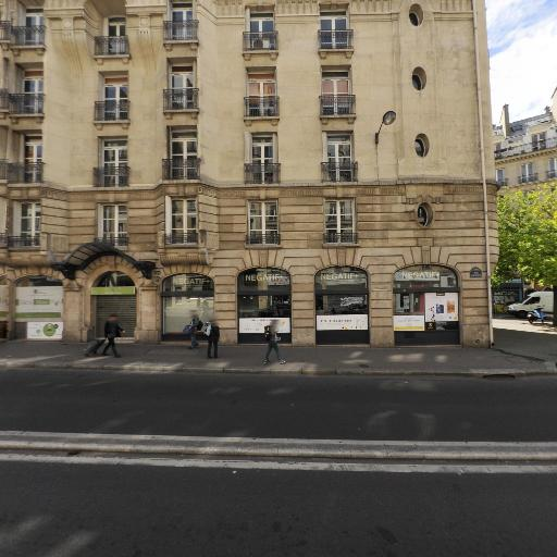 Négatif Plus - Photocopie, reprographie et impression numérique - Paris