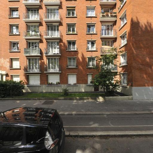 Willy Duraffourg - Masseur kinésithérapeute - Paris