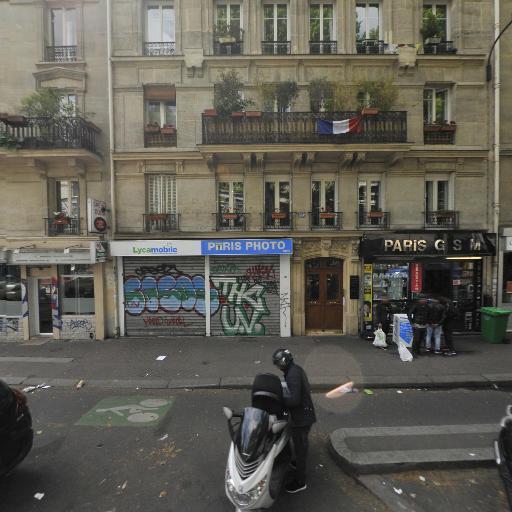 Laurent Colussi - Masseur kinésithérapeute - Paris