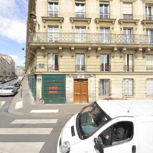 Atelier de la Gare - Plombier - Paris