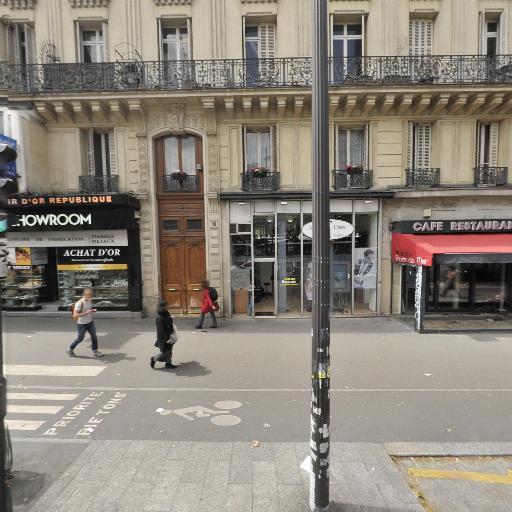 Shiva - Ménage et repassage à domicile - Paris