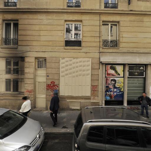 GrandAudition Place de la République - Audioprothésiste - Paris