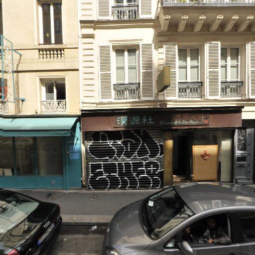 Bureau Michel Bancon - Ingénierie et bureaux d'études - Paris