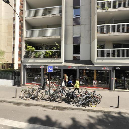 Fiet Jean - Conseil et études économiques et sociologiques - Paris