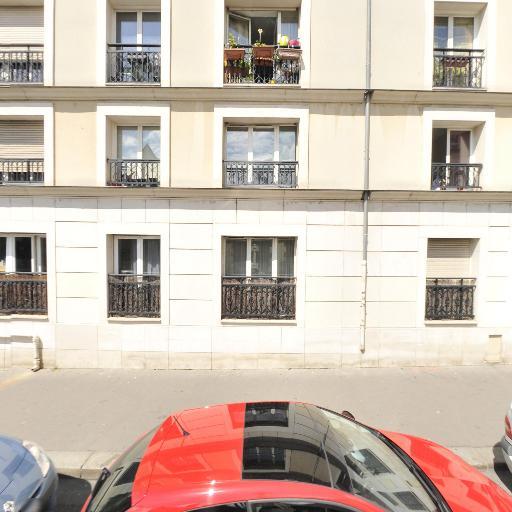 Amghar El Yazid - Décorateur - Paris