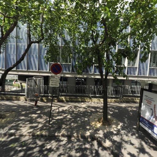 Institut de formation en soins infirmiers Saint-Louis - Grande école, université - Paris