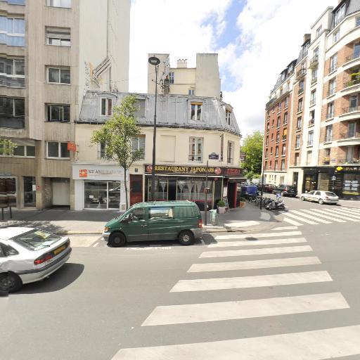 Kt Assur&Bank - Société d'assurance - Paris